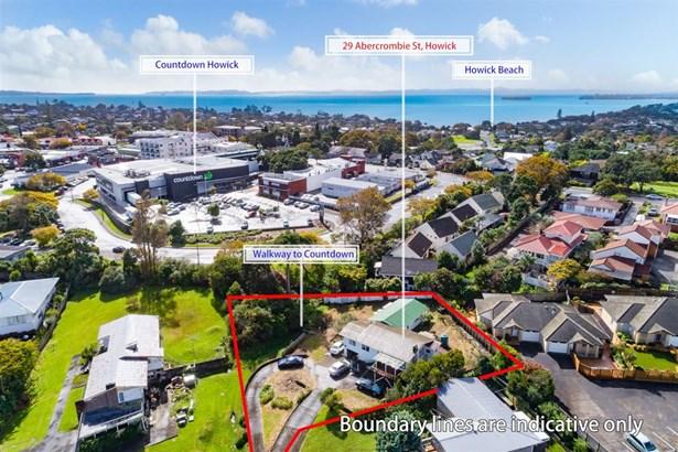 29 Abercrombie Street, Howick, Auckland - NZL (photo 4)