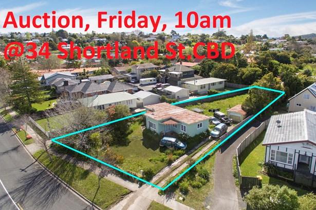 5 Glengarry Road, Glen Eden, Auckland - NZL (photo 1)