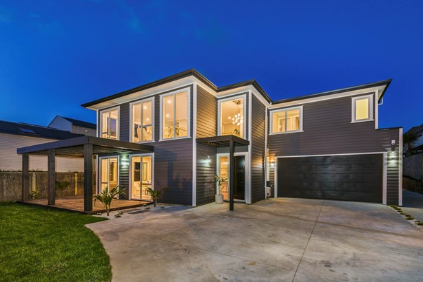 122 St Heliers Bay Road, St Heliers, Auckland - NZL (photo 1)