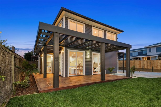 122 St Heliers Bay Road, St Heliers, Auckland - NZL (photo 5)