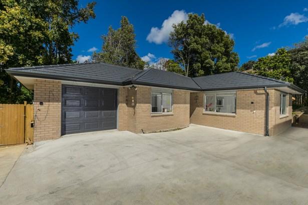 42c Hogans Road, Glenfield, Auckland - NZL (photo 1)