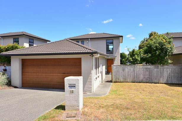 12 Keepers Drive, Gulf Harbour, Auckland - NZL (photo 4)