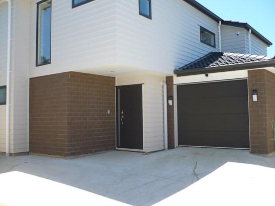 52b Churchill Avenue, Manurewa, Auckland - NZL (photo 1)