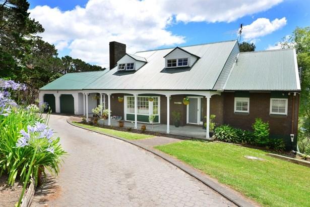 163 Spur Road, Silverdale, Auckland - NZL (photo 1)