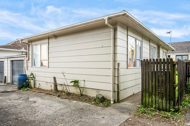 8/187a Buckland Road, Mangere, Auckland - NZL (photo 1)