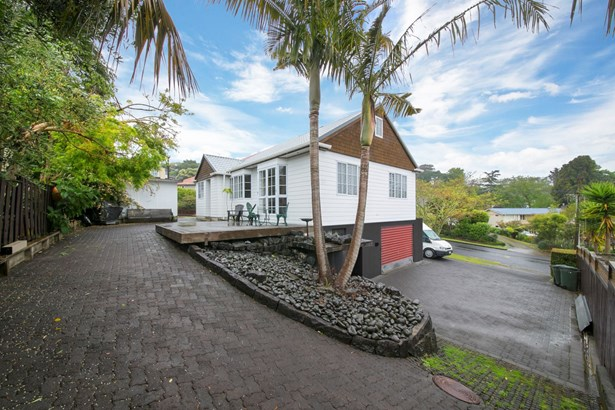 28 Konini Road, Greenlane, Auckland - NZL (photo 1)