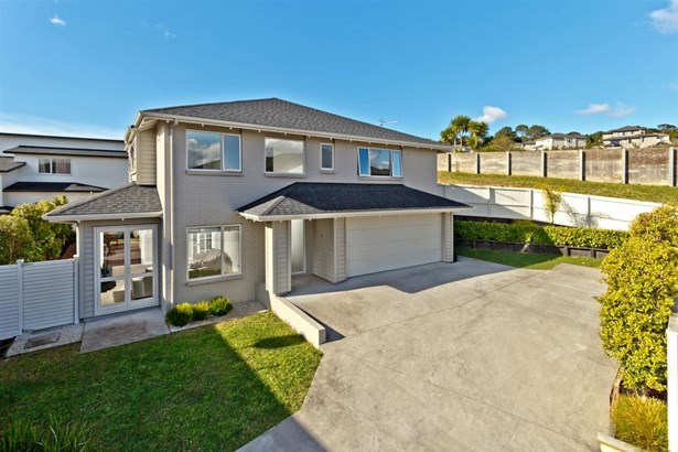 66 Huntington Park Drive, Greenhithe, Auckland - NZL (photo 1)