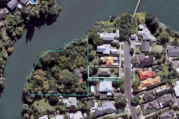 100 Waiatarua Road, Remuera, Auckland - NZL (photo 2)