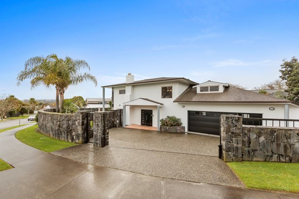10 Andrea Place, Sunnyhills, Auckland - NZL (photo 1)