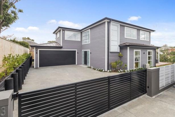 3 Carnarvon Avenue, Glendowie, Auckland - NZL (photo 1)