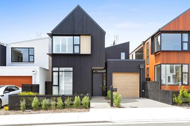 14 Isitt Road, Hobsonville, Auckland - NZL (photo 1)