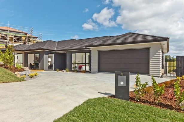 4 Somerset Place, Stanmore Bay, Auckland - NZL (photo 1)