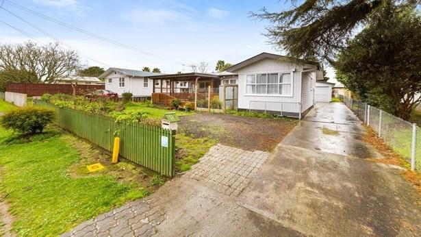 5 Mcdivitt Street, Manurewa, Auckland - NZL (photo 1)