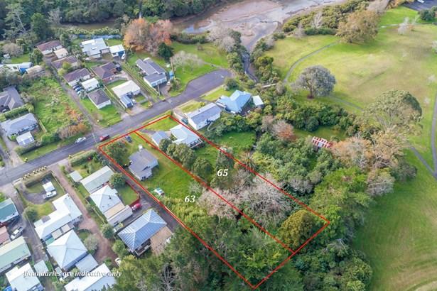 63 & 65 Woodside Road, Massey, Auckland - NZL (photo 2)