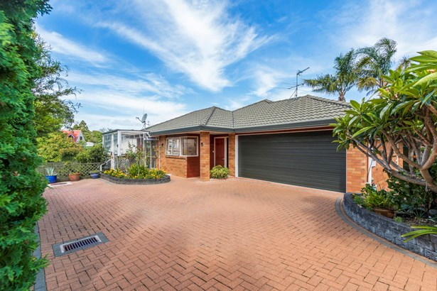 30a Connell Street, Blockhouse Bay, Auckland - NZL (photo 1)