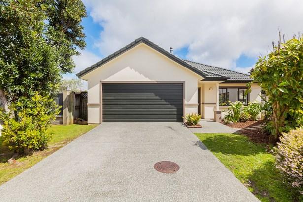 23 Espalier Drive, Henderson Heights, Auckland - NZL (photo 1)
