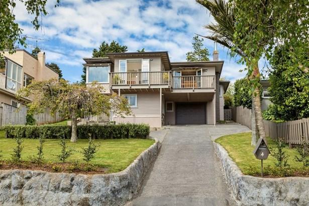 4 Marie Avenue, Hillsborough, Auckland - NZL (photo 1)