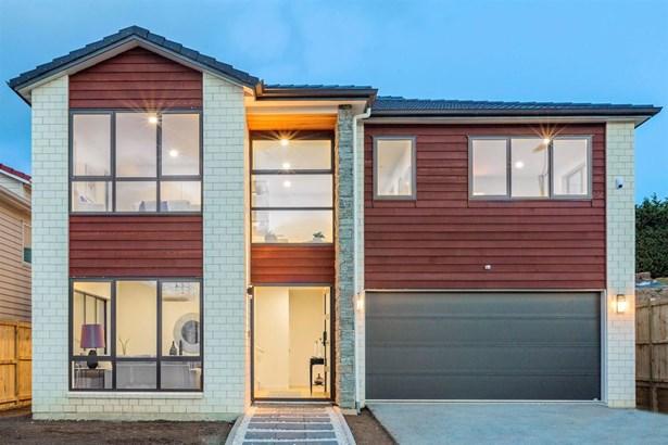 14 Carrygawley Road, Flat Bush, Auckland - NZL (photo 1)