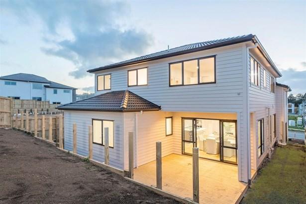 14 Carrygawley Road, Flat Bush, Auckland - NZL (photo 2)