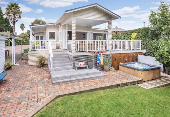 14 Beachlands Road, Beachlands, Auckland - NZL (photo 1)