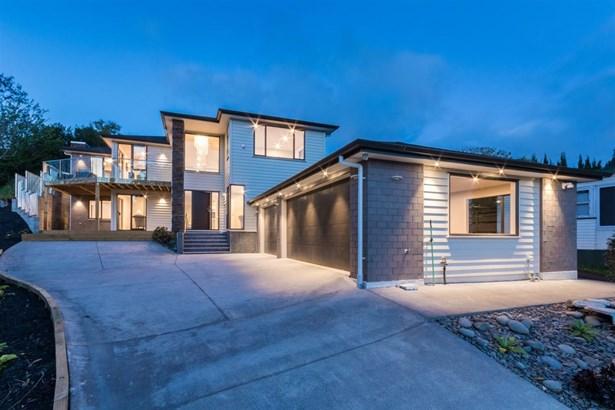 14a Pickens Crescent, Mt Albert, Auckland - NZL (photo 1)