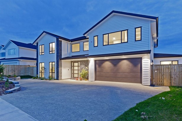 41 Harvest Avenue, Orewa, Auckland - NZL (photo 1)