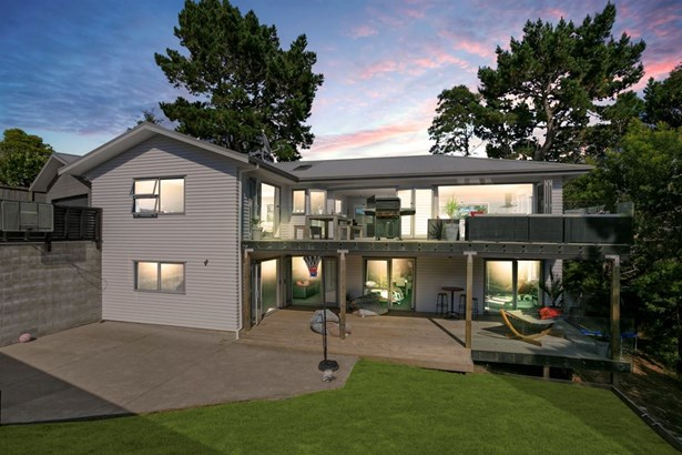 56 Upper Harbour Drive, Greenhithe, Auckland - NZL (photo 5)