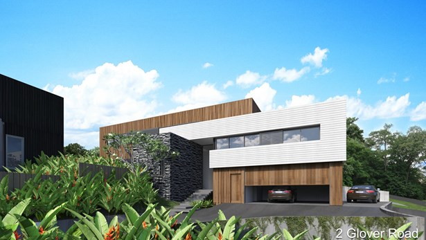 4 Glover Road, St Heliers, Auckland - NZL (photo 1)