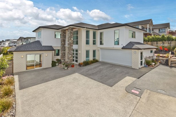 32 Miller Rise, Silverdale, Auckland - NZL (photo 1)