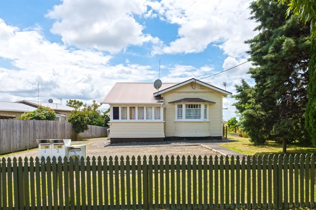 107 Waimumu Road, Massey, Auckland - NZL (photo 1)