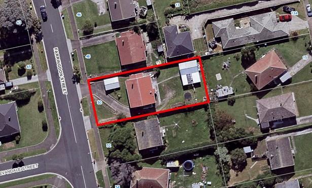 50 Farringdon Street, Glen Innes, Auckland - NZL (photo 1)