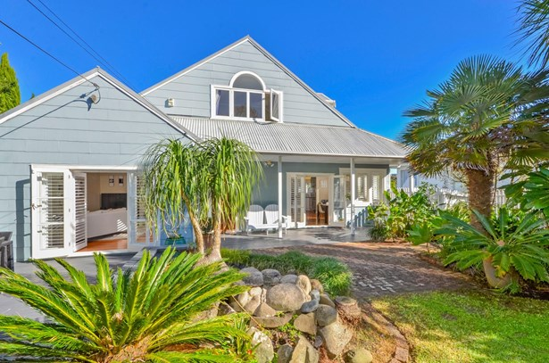 3 Brian Avenue, Forrest Hill, Auckland - NZL (photo 1)