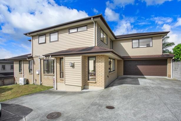 41 Rosedale Road, Pinehill, Auckland - NZL (photo 1)