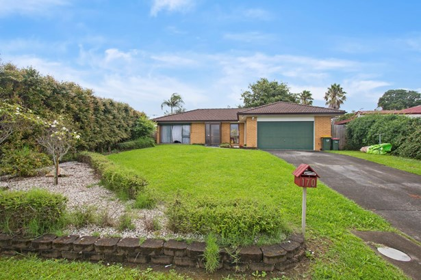 170 Prince Regent Drive, Farm Cove, Auckland - NZL (photo 1)