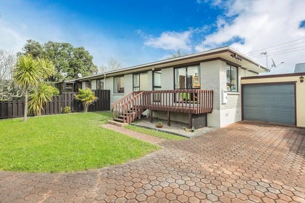 2/25 Bayswater Avenue, Bayswater, Auckland - NZL (photo 1)