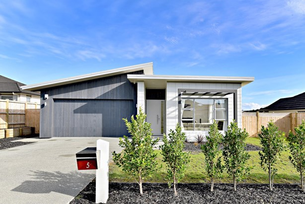 5 Kaiawa Street, Beachlands, Auckland - NZL (photo 1)