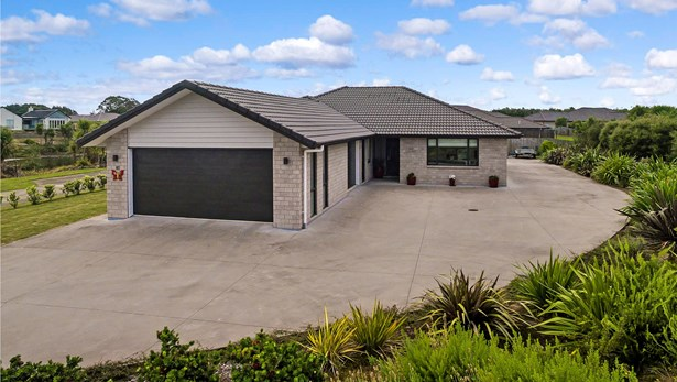 40 Searle Drive, Patumahoe, Auckland - NZL (photo 1)