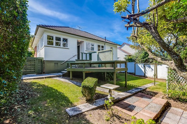 6 Bonnie Brae Road, Meadowbank, Auckland - NZL (photo 2)
