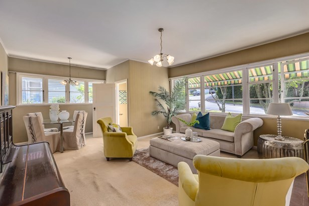6 Bonnie Brae Road, Meadowbank, Auckland - NZL (photo 5)