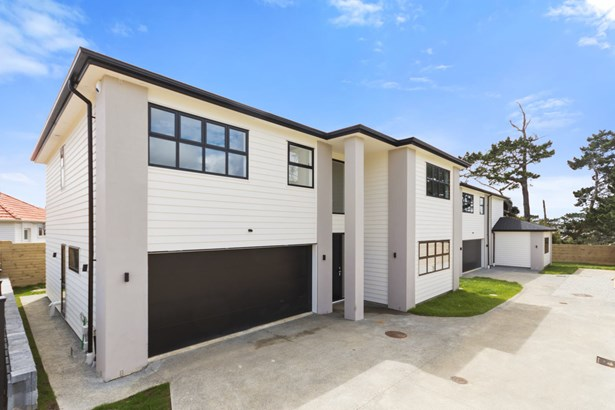 Lot2/1462a Dominion Road, Mt Roskill, Auckland - NZL (photo 1)