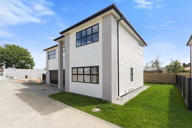 Lot2/1462a Dominion Road, Mt Roskill, Auckland - NZL (photo 3)