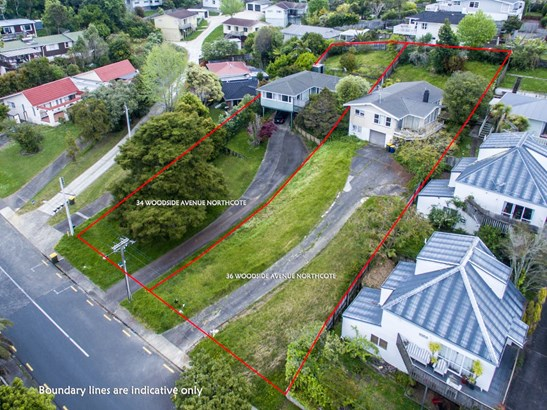 34 & 36 Woodside Avenue, Northcote, Auckland - NZL (photo 1)