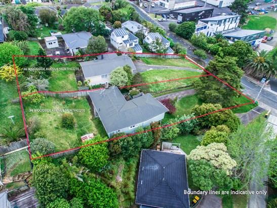 34 & 36 Woodside Avenue, Northcote, Auckland - NZL (photo 2)