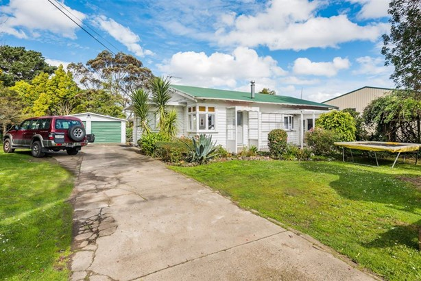 369 Upper Harbour Drive, Greenhithe, Auckland - NZL (photo 1)