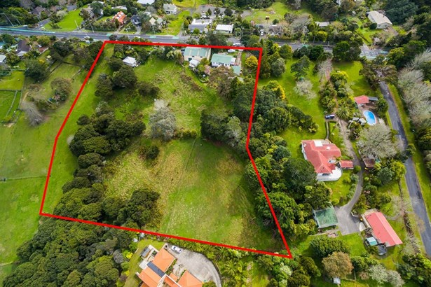 369 Upper Harbour Drive, Greenhithe, Auckland - NZL (photo 3)