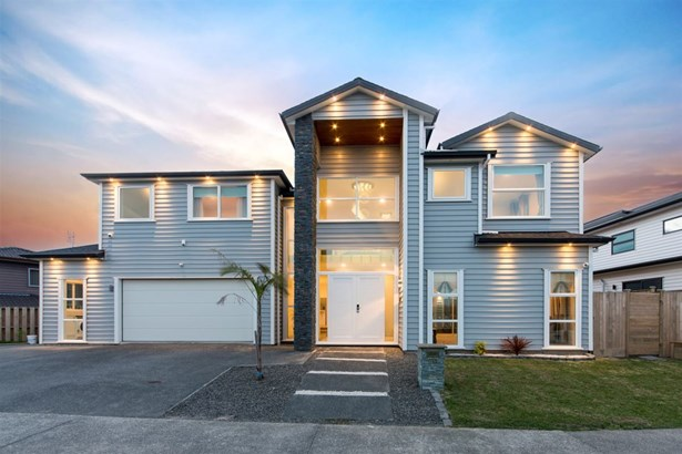 20 Spyglass Street, Red Beach, Auckland - NZL (photo 1)
