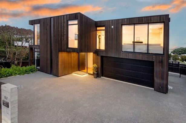 317 Beach Road, Campbells Bay, Auckland - NZL (photo 1)