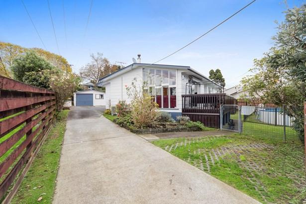 418a West Coast Road, Glen Eden, Auckland - NZL (photo 1)