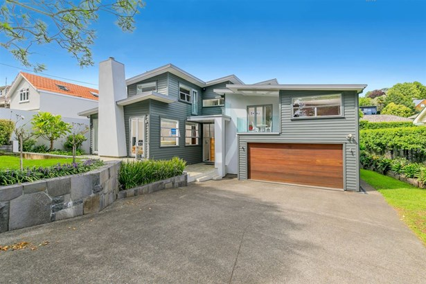 57 St Leonards Road, Epsom, Auckland - NZL (photo 1)