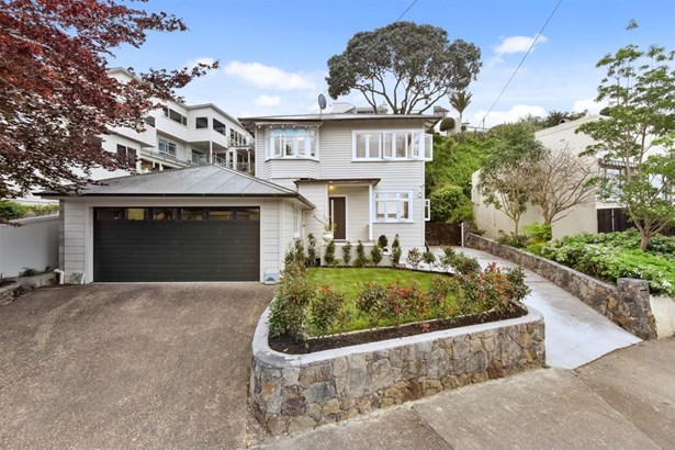 25 Kohimarama Road, Kohimarama, Auckland - NZL (photo 1)